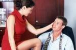 Сексуальный перерыв поможет вернуть яркость момента