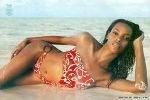 Красотки с обложек Sport Illustrated 2008 (фото)