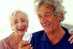 Секс в пожилом возрасте приносит гораздо больше удовольствия