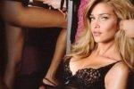 Закулисье Victoria?s Secret - самые сексуальные модели мира
