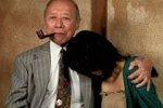 Самым пожилым порноактером в мире является 74-летний японец
