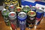 Энергетические напитки толкают на опасный секс