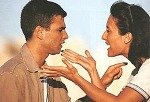 Красная тряпка в отношениях с мужчиной
