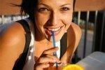 Алкоголь в малых дозах рекомендован перед сексом