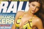 Подружка Орландо Блума снялась в бикини для журнала