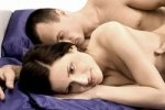 Установлено, почему мужчины засыпают после секса