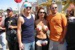 В Голландии разрешили секс на улицах