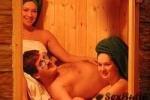 Баня, сауна и секс - две стороны медали
