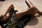 Модель Аня Рубик не отказывает мужчинам в сексе (фото)