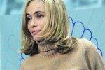 Эммануэль Беар обнажилась для журнала Elle (фото)