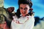 Неизвестные фотографии юной Мэрилин Монро