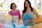 Опасности поздних родов