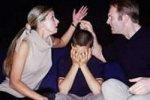 6 основных причин развода