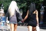 Брюнетки зарабатывают больше блондинок