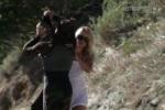 Памелу Андерсон застали с новым любовником