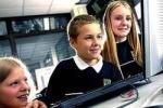 Дети ищут сексуальных партнеров в социальных сетях