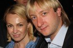 Плющенко не уделяет Рудковской должного внимания