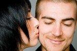 Ученые доказали пользу поцелуев