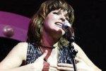 Мила Йовович стала певицей