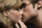 Тайный язык поцелуев