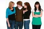 Школа влияет на репродукцию