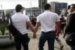 Гомосексуальные пары предпочитают усыновлять мальчиков