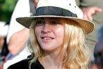 Мадонна госпитализирована с серьезными повреждениями