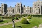 В Англии пару арестовали за секс на королевском газоне
