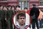 Пьяный Садальский пытался командовать на Красной площади