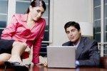 Опасности секса на рабочем месте