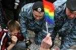 Участникам московского гей-парада предъявили обвинения