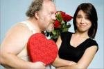 Женщина желанна смолоду, а мужчина – в зрелости