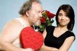 Плюсы и минусы неравного брака