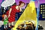Психологи: Жены напрямую виноваты в мужском пьянстве