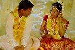Свадебные обряды племен