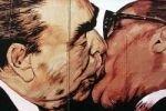 Сегодня весь мир отмечает День поцелуев