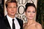 Брэд Питт и Анджелина Джоли не могут прийти к согласию