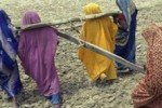 Индуски разделись чтобы вызвать дождь