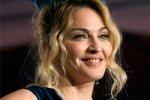 Мадонна украсила себя бриллиантами