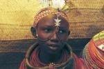 Кенийки уходят от мужчин в женскую деревню