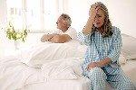 Женщины, испытывающие чувство безысходности, более предрасположены к инсульту