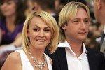 Рудковская и Плющенко сыграют свадьбу по-королевски