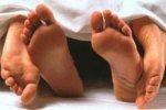 Совместный сон вредит здоровью супругов
