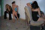 В Ульяновской области задержана большая группа проституток