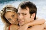 Сексуальная привлекательность мужчины зависит от формы лица