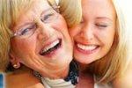 Как поладить с матерью мужа