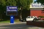 В Калифорнии пять человек арестовали за изнасилование школьницы