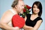Зрелость + молодость = неравный брак