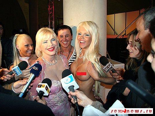 Фото жены кати порно режисера боба джека