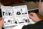 Комикс о супергероях-геях вышел в Великобритании